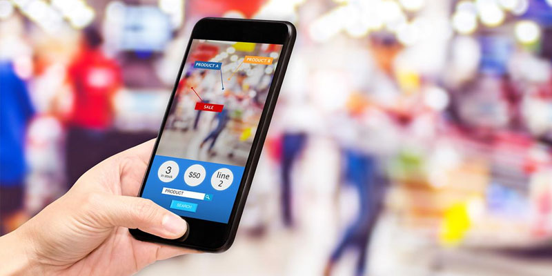 Mobile Shopping Hits the Mainstream in Europe [Infographic]
