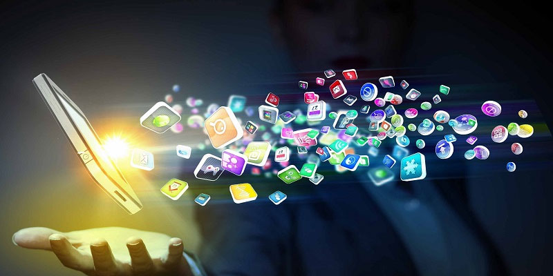 Mobile apps are the next generation of media companies