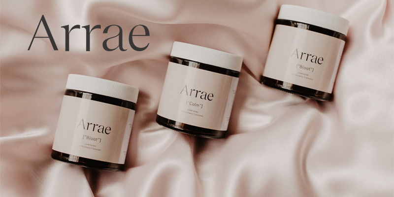 Arrae - Natural Supplements For Good Health