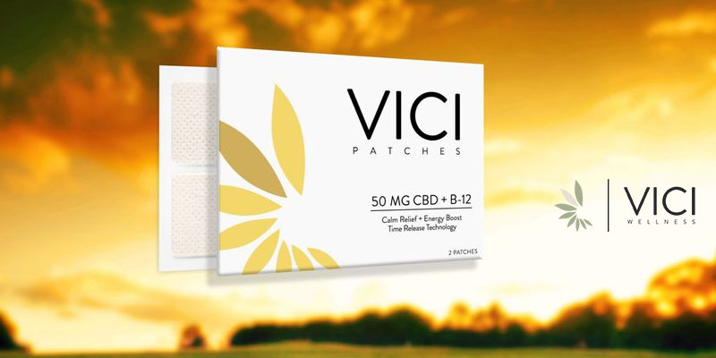 Vici Wellness Review - 100% Natural Herb Infused Products